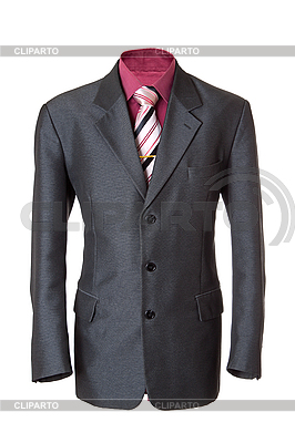Business jacket | High resolution stock photo |ID 3087830
