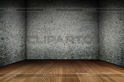 Opuszczony pusty pokój | Foto stockowe wysokiej rozdzielczości |ID 3118322