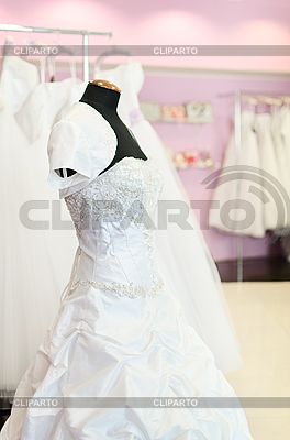 Wedding store | High resolution stock photo |ID 3163466