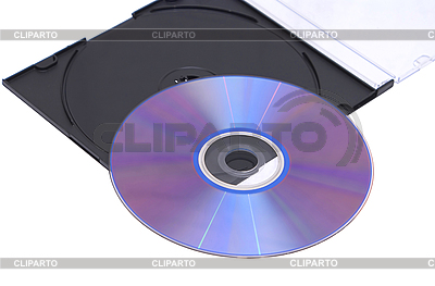 Compact disc | High resolution stock photo |ID 3080437