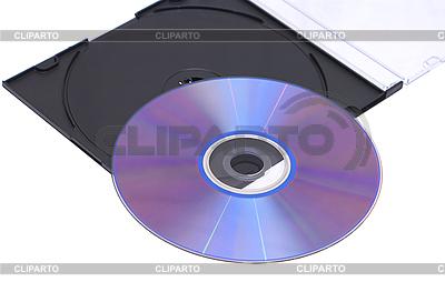 Płyta CD | Foto stockowe wysokiej rozdzielczości |ID 3080437
