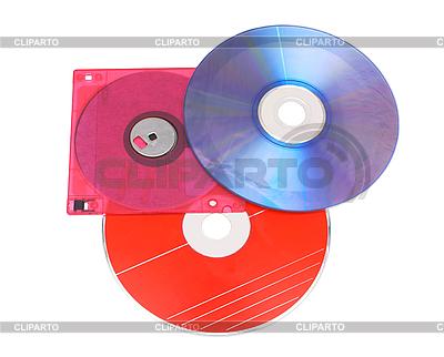 컴팩트 디스크 | 높은 해상도 사진 |ID 3080482