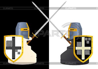 Battle Chess | Stock Vektorgrafik |ID 3090482