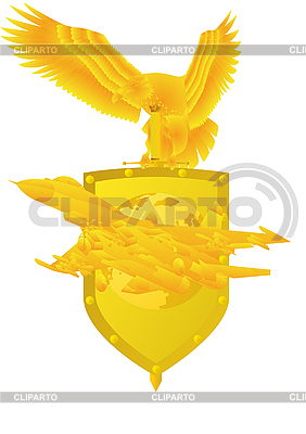Combat aircraft | Stock Vector Graphics |ID 3100465