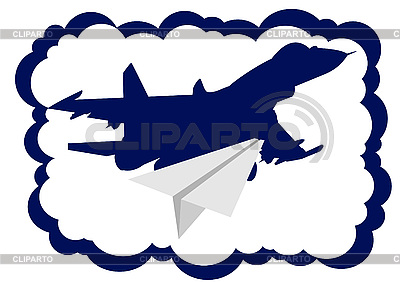 Fughter Jet | Stock Vector Graphics |ID 3127063