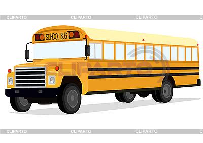 School bus | Stock Vector Graphics |ID 3142211