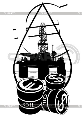 Sales of petroleum products   Stock Vector Graphics  ID 3263030