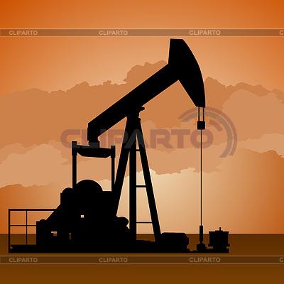 Oil pump | Stock Vector Graphics |ID 3382708