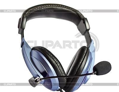 Headphones | High resolution stock photo |ID 3082990