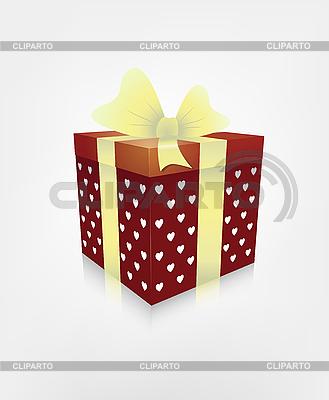 Gift box | Stock Vector Graphics |ID 3087086