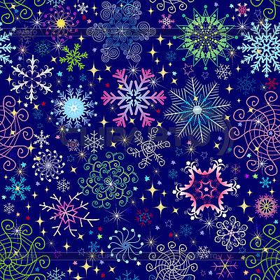 Boże Narodzenie bez szwu   Klipart wektorowy  ID 3113009