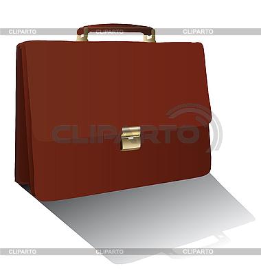 서류 가방   벡터 클립 아트  ID 3088044