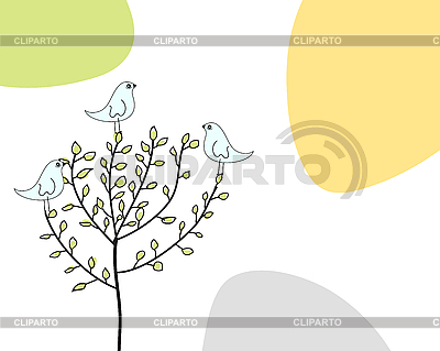 Greetings card | Stock Vector Graphics |ID 3127679