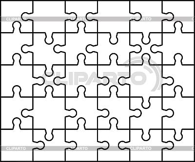 퍼즐 | 벡터 클립 아트 |ID 3158323