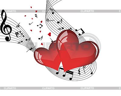 세인트 발렌타인 카드   벡터 클립 아트  ID 3196418