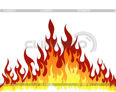 Fire | Stock Vector Graphics |ID 3224335