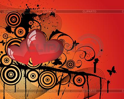 세인트 발렌타인 카드 | 벡터 클립 아트 |ID 3224809