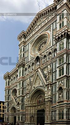 피렌체의 주요 성당 | 높은 해상도 사진 |ID 3233038