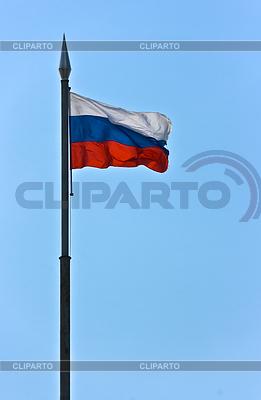 Russian flag | High resolution stock photo |ID 3233834
