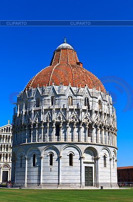 Basilica in Pisa | High resolution stock photo |ID 3342087
