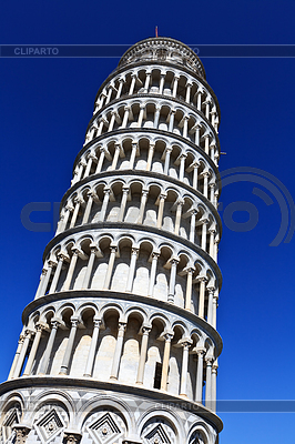 Leaning tower of Pisa | High resolution stock photo |ID 3342089