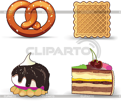 Buns | Stock Vector Graphics |ID 3305302