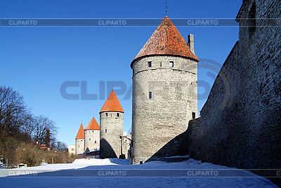 Altstadt, Tallinn | Foto mit hoher Auflösung |ID 3083454