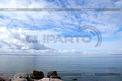 Sea landscape | High resolution stock photo |ID 3083575