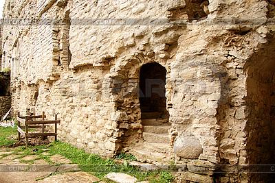 Padise에있는 성곽의 유적 | 높은 해상도 사진 |ID 3083877