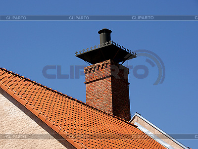Chimney | High resolution stock photo |ID 3087619