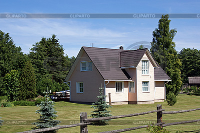 Rural wooden house | High resolution stock photo |ID 3088793