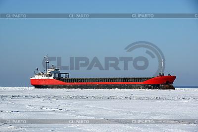 Frachtschiff | Foto mit hoher Auflösung |ID 3110285