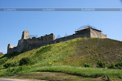 Starożytnego zamku Rakvere | Foto stockowe wysokiej rozdzielczości |ID 3135448