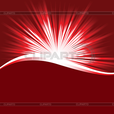 Abstract lines with burst   Stock Vector Graphics  ID 3218883