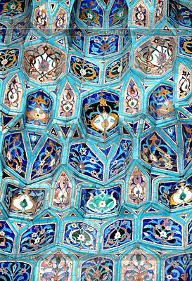 Orientalische Muster | Foto mit hoher Auflösung |ID 3218738