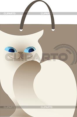 包白猫 | 向量插图 |ID 3284427