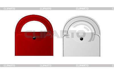 Fashion purses | Stock Vector Graphics |ID 3084003