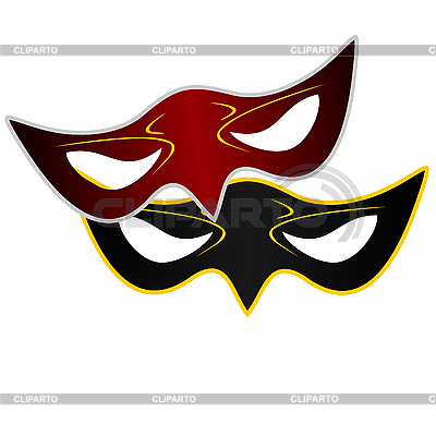 Carnivals mask | Stock Vector Graphics |ID 3086248