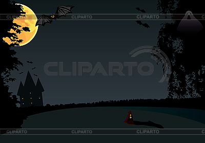 Halloween | High resolution stock illustration |ID 3096311