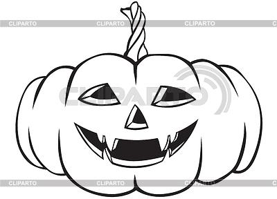 Funny Halloween Pumpkins | Stock Vector Graphics |ID 3353433
