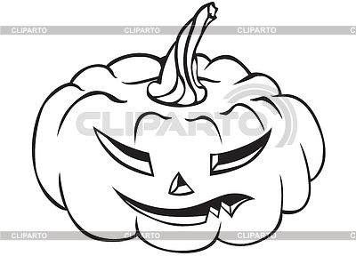 Funny Halloween Pumpkins   Stock Vector Graphics  ID 3353627