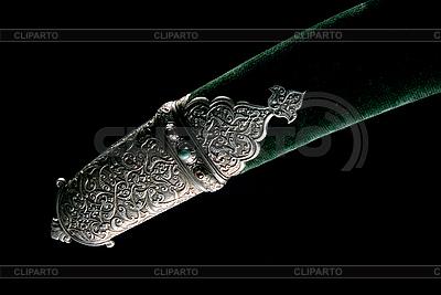 Древние ножны для сабли | Фото большого размера |ID 3090982