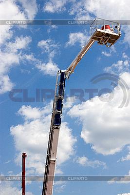 구조 대원을위한 차 | 높은 해상도 사진 |ID 3095383