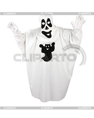 Anzug des Gespenstes | Foto mit hoher Auflösung |ID 3116064