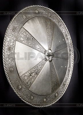 Knight`s shield | High resolution stock photo |ID 3174437