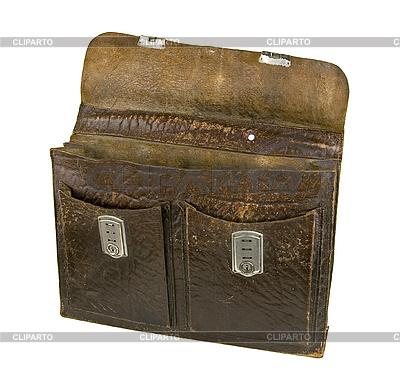 Starego portfela | Foto stockowe wysokiej rozdzielczości |ID 3200960