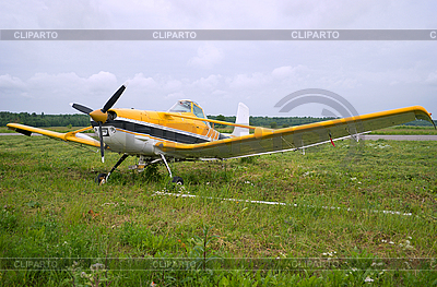 Aircraft | High resolution stock photo |ID 3091153