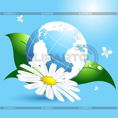 Environmental concept   Stock Vector Graphics  ID 3319425