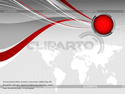 Abstract modern background | Klipart wektorowy |ID 3319529