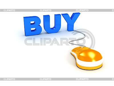 E-Shop-Konzept | Illustration mit hoher Auflösung |ID 3091931